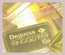 Goldbarren Wert